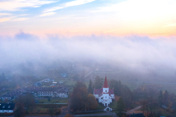 Hageri kirik