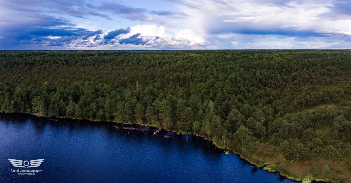 Kõnnu järv 2018